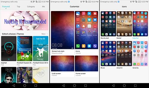 5 mẹo sử dụng hệ điều hành Android tùy biến - 2