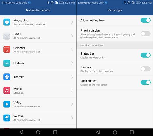 5 mẹo sử dụng hệ điều hành Android tùy biến - 3