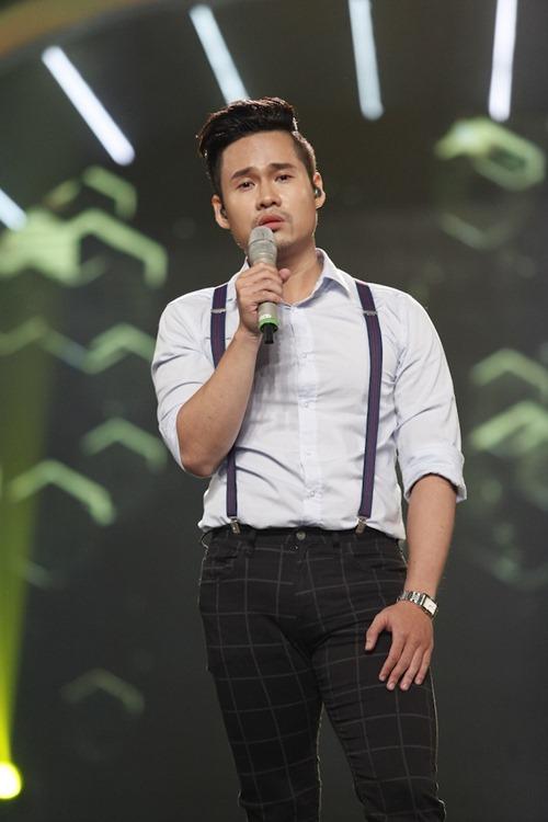"""Cô gái Philippines """"bùng nổ"""" ở Vietnam Idol nhờ hit Thu Minh - 4"""