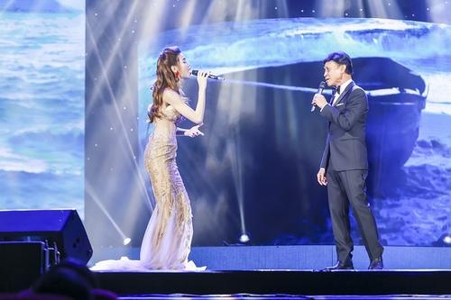 """Hà Hồ hát hit của Hari Won, """"tỏ tình"""" với Phạm Hương, Lan Khuê - 6"""