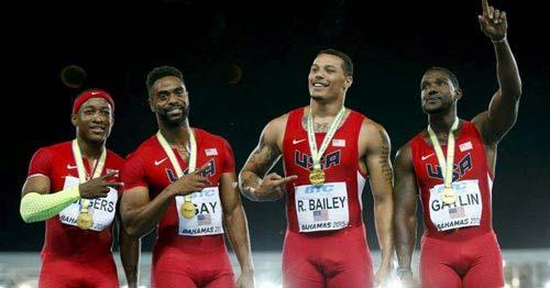 """""""Bóng ma"""" doping Nga: Chuyện đâu chỉ ở Nga! - 1"""