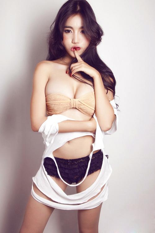 Elly Trần đã thay đổi như nào sau khi làm mẹ - 9