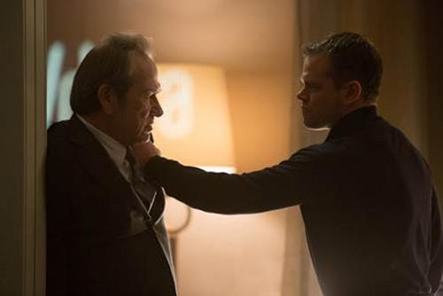 """Những lý do để """"Jason Bourne"""" đe dọa những bộ phim khác - 1"""