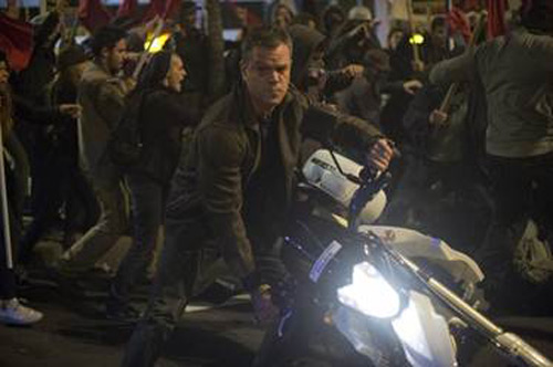 """Những lý do để """"Jason Bourne"""" đe dọa những bộ phim khác - 2"""