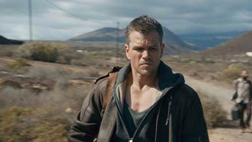 """Những lý do để """"Jason Bourne"""" đe dọa những bộ phim khác - 4"""