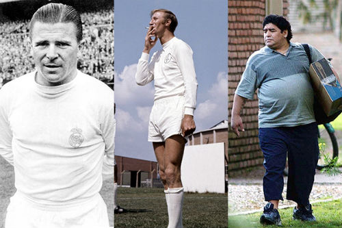 """Tại sao Ronaldo, Ibra là """"cây trường sinh"""" của bóng đá? - 2"""
