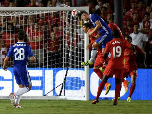 Real Madrid – Chelsea: Quân xanh thiện chiến - 2