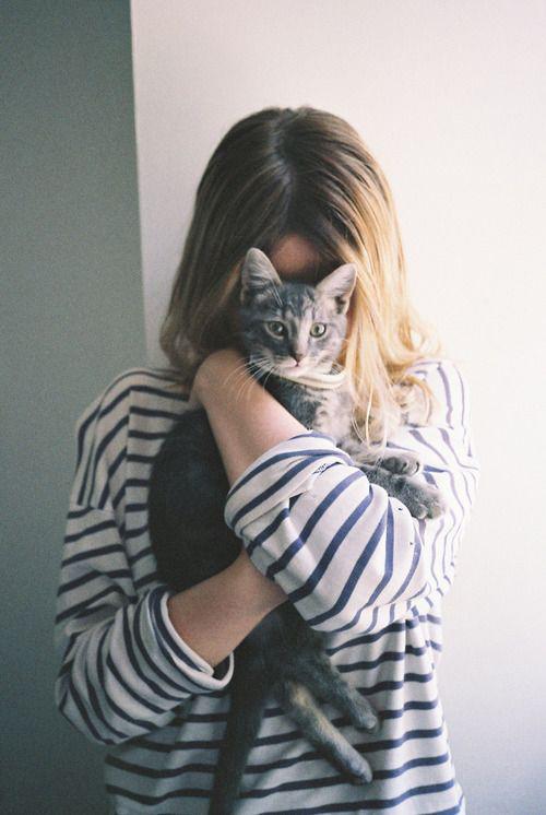 Câu chuyện về chú mèo một mắt khiến bạn bật khóc - 2