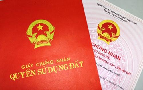 Hà Nội sẽ triển khai cấp sổ đỏ qua Facebook - 1