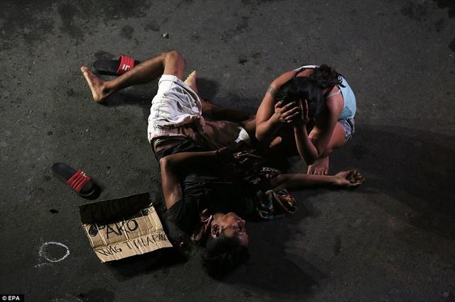 Bắn 300 người giữa phố Philippines: Truy đến kẻ cuối cùng - 3