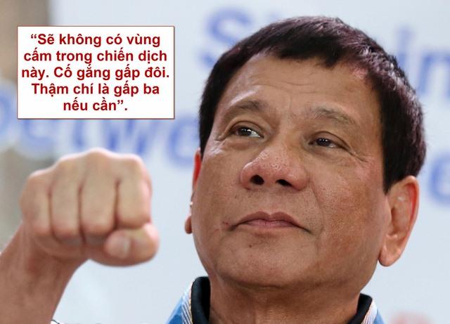 Bắn 300 người giữa phố Philippines: Truy đến kẻ cuối cùng - 1