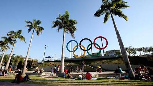 Olympic: Tận cùng thảm họa, Brazil oằn mình giữa sóng dữ - 1