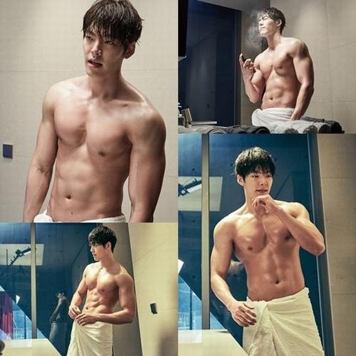 3 mỹ nam hút khách nhất phim Hàn năm nay - 9