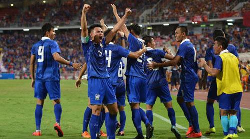 World Cup tăng lên 48 đội, Thái Lan rục rịch chuẩn bị - 1