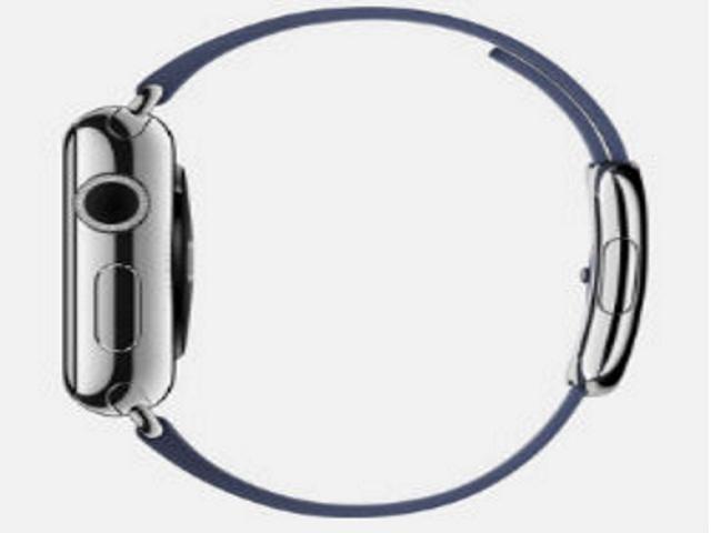 """Apple Watch 2 sẽ áp dụng """"giải pháp một lớp kính"""" để mỏng hơn - 1"""