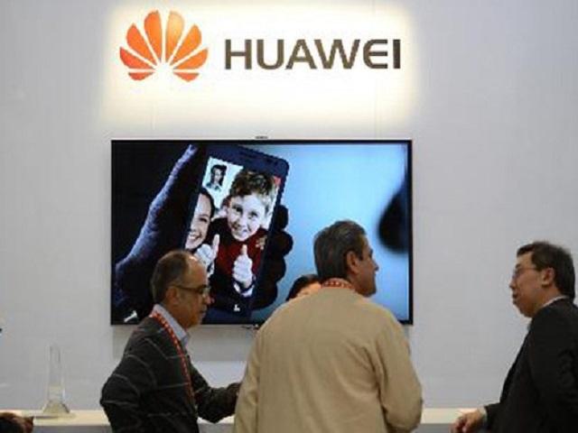 Huawei đặt mục tiêu doanh số kỷ lục cho năm 2016 - 1
