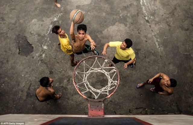 Hình ảnh sốc trong nhà tù khét tiếng nhất Philippines - 4