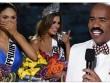 """""""Mc tội đồ"""" vẫn được dẫn Hoa hậu Hoàn vũ 2016"""