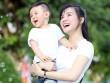 """Vy Oanh: """"Không còn vung tiền tỷ từ khi sinh con"""""""