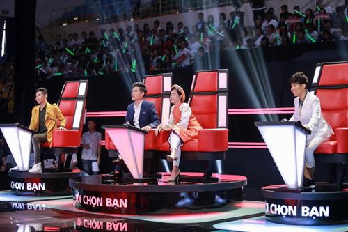 The Voice Kids: Đông Nhi, Noo Phước Thịnh sứt mẻ tình cảm - 1