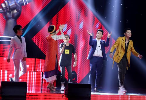 The Voice Kids: Đông Nhi, Noo Phước Thịnh sứt mẻ tình cảm - 2