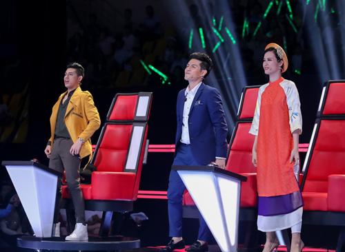 The Voice Kids: Đông Nhi, Noo Phước Thịnh sứt mẻ tình cảm - 4