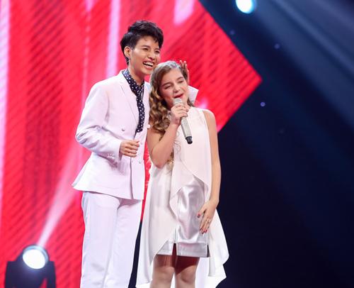 The Voice Kids: Đông Nhi, Noo Phước Thịnh sứt mẻ tình cảm - 6