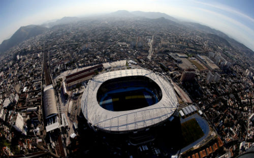 """Olympic: """"Tất tần tật"""" mọi ngóc ngách về Rio 2016 - 2"""