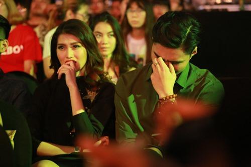 Ngô Thanh Vân khóc cùng hàng ngàn fan của nhóm 365 - 8