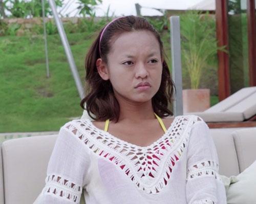 """Quỳnh Mai """"siêu vòng 3"""" bứt phá ngoạn mục ở The Face - 4"""