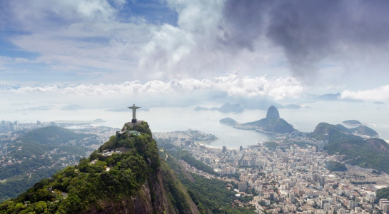 Những điều nên nhớ khi du lịch thành phố Rio mùa Olympic - 1
