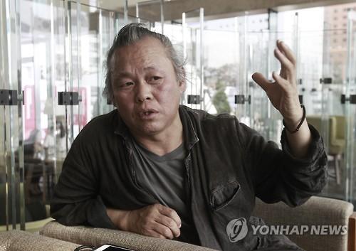 """""""Phù thủy điện ảnh"""" Kim Ki Duk mang phim mới tới Venice - 1"""