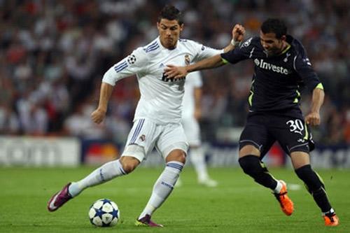 """Messi, CR7, Rô """"béo"""", Rô """"vẩu"""": Ai qua người giỏi nhất? - 1"""