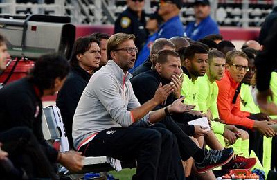 Chi tiết Liverpool - Milan: Chiến thắng khá dễ (KT) - 3