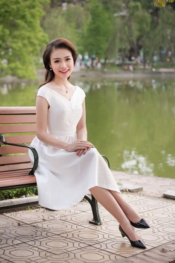 Người đẹp thành tích khủng tại Hoa hậu VN không sợ thị phi - 8