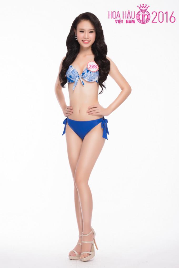 Người đẹp thành tích khủng tại Hoa hậu VN không sợ thị phi - 5