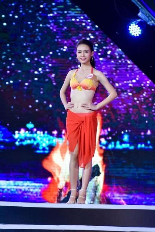 Người đẹp thành tích khủng tại Hoa hậu VN không sợ thị phi - 12