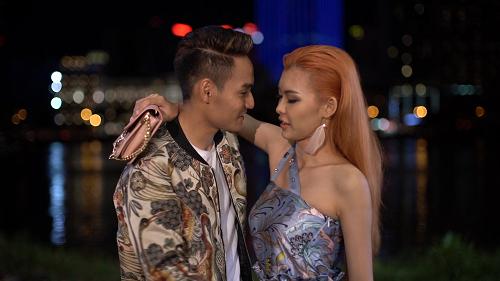 "Fung La lại ""diễn sâu"" để hút fan tại Vietnam's Next Top? - 7"