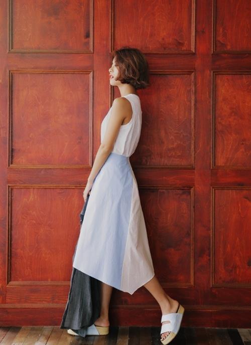 4 kiểu chân váy vừa hợp mốt vừa dễ phối đồ - 9