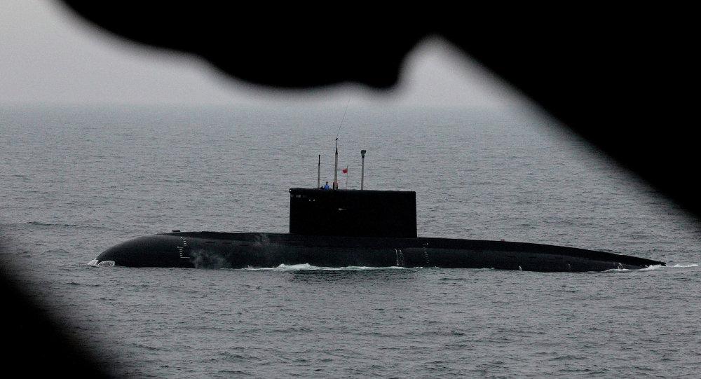 """Chuyên gia Mỹ: Nga """"nuôi"""" đội tàu ngầm bí mật rất đáng sợ - 1"""