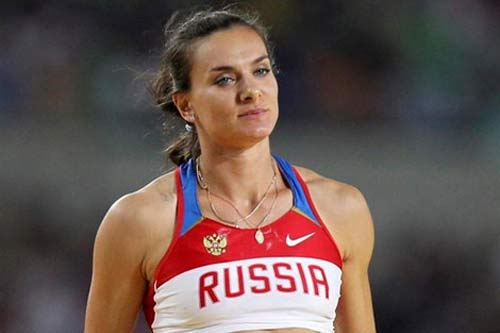 Lệnh trừng phạt thể thao Nga: 'Có biến' vào giờ chót? - 1