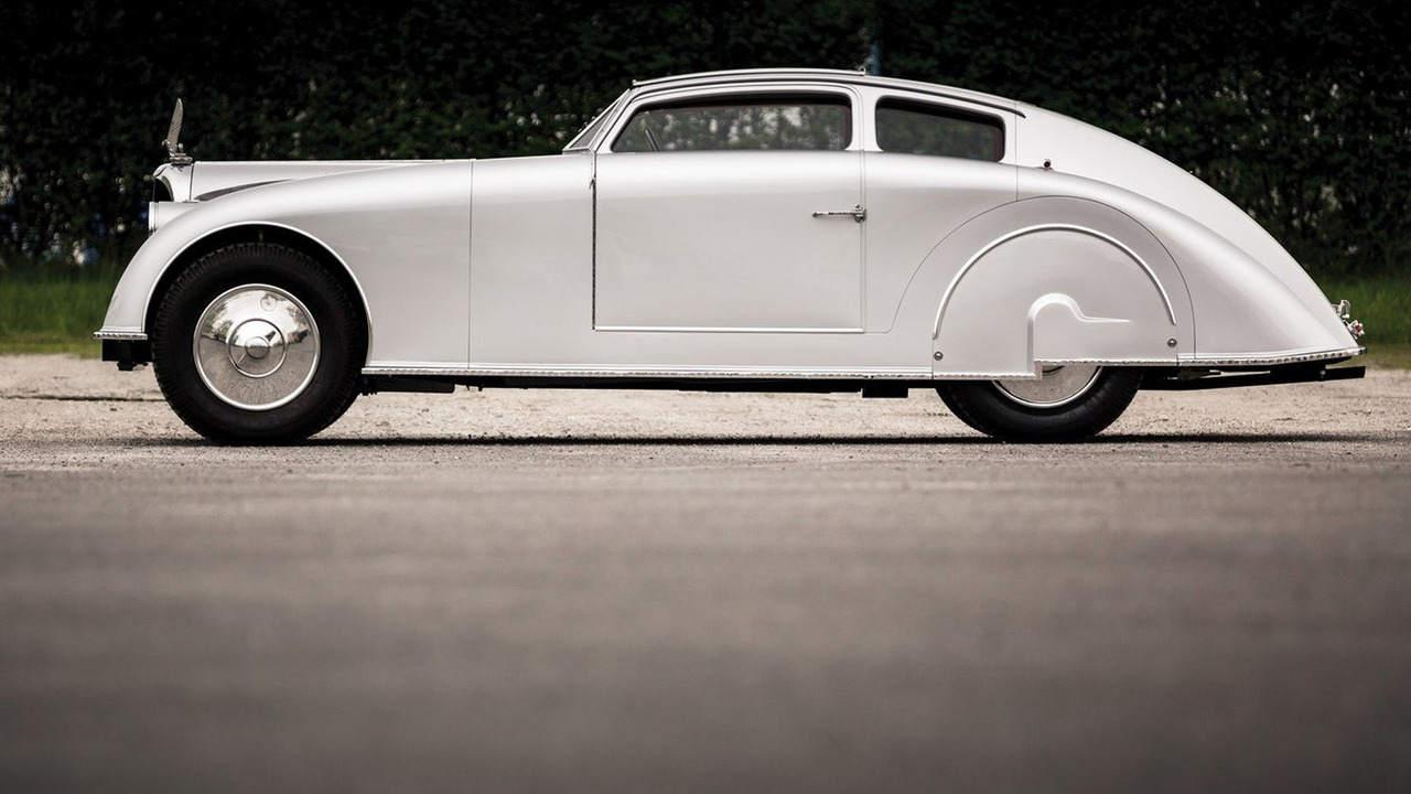 """Avion Voisin Aerosport có thể là chiếc xe """"cool nhất"""" tại Monterey - 2"""