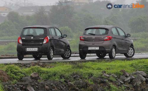 Xe rẻ hơn 100 triệu đồng: Chọn Tata Tiago hay Maruti Suzuki Celerio? - 7