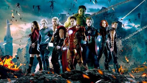 DC Comics mở rộng vũ trụ, đe dọa sự thống trị của Marvel - 1