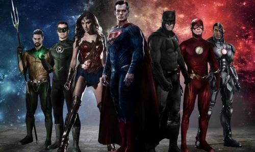 DC Comics mở rộng vũ trụ, đe dọa sự thống trị của Marvel - 2