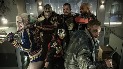 DC Comics mở rộng vũ trụ, đe dọa sự thống trị của Marvel - 4
