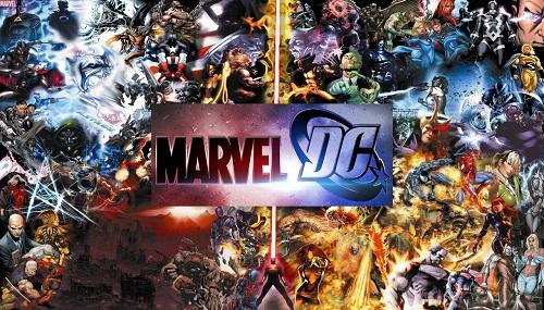DC Comics mở rộng vũ trụ, đe dọa sự thống trị của Marvel - 7