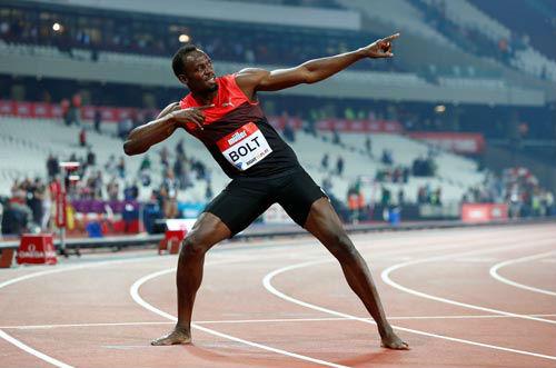 Bolt mơ trọn bộ hat-trick HCV Olympic - 1