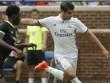 "Real: Zidane ""chốt"" tương lai Morata, khéo khen Hazard"