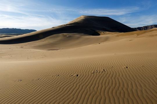 """Cồn cát """"biết hát"""" huyền bí chưa có lời giải đáp - 4"""